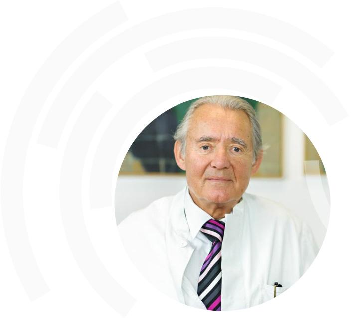 Prof. Dr. med. Dr. h.c. Gunther Bastert