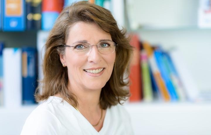 Dr. med. Friederike Pleuger