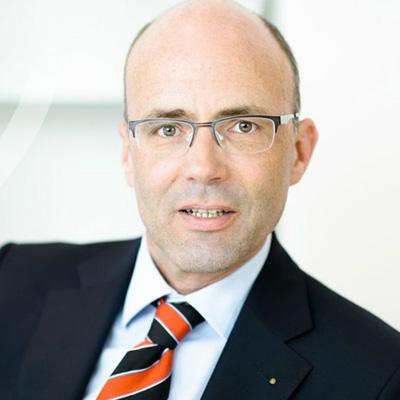 Prof. Dr. med. Martin Sillem